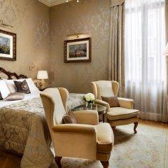 Danieli Venice, A Luxury Collection Hotel 5* Стандартный номер