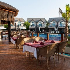 Отель Long Beach Resort & Spa Deluxe - Ultra All Inclusive гостиничный бар
