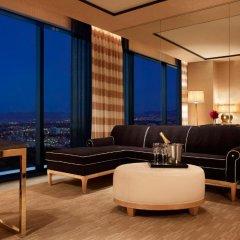 Отель Encore at Wynn Las Vegas 5* Номер Encore Resort с различными типами кроватей