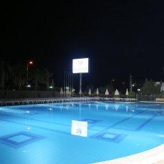 Отель Throne Beach Resort & SPA Титреенгёль бассейн фото 2