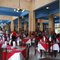 Отель Club Amigo Atlantico Guardalavaca All Inclusive питание