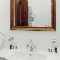 Гостиница Жорж Львов ванная