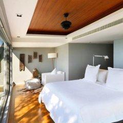 Отель Villa Chan Grajang комната для гостей