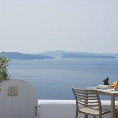Отель Santorini Secret Suites & Spa 5* Люкс Premium с различными типами кроватей фото 11