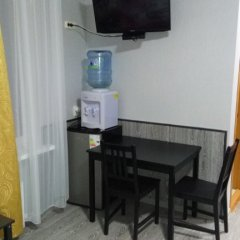 Гостиница Арабика 3* Стандартный семейный номер фото 18