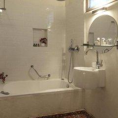 Neve Tsedek Charm Hotel Тель-Авив ванная