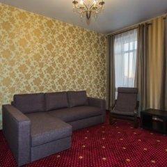 Гостиница Ажур комната для гостей фото 2