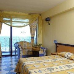 Отель Chaika Beach Resort Болгария, Солнечный берег - 1 отзыв об отеле, цены и фото номеров - забронировать отель Chaika Beach Resort онлайн комната для гостей фото 5