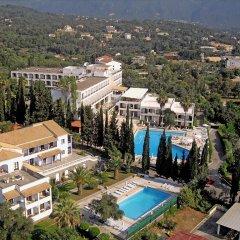 Отель Magna Graecia Palace бассейн фото 2