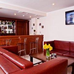Kharkov Kohl Hotel гостиничный бар