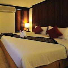 Отель Patong Bay Garden Resort 3* Студия с различными типами кроватей
