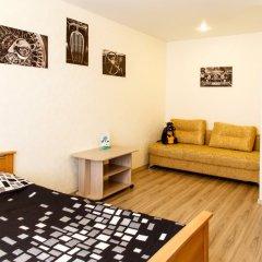 Апартаменты Иркутские Берега Улучшенные апартаменты с различными типами кроватей фото 5