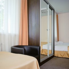 Гостиница СВ 3* Стандартный номер с разными типами кроватей фото 2