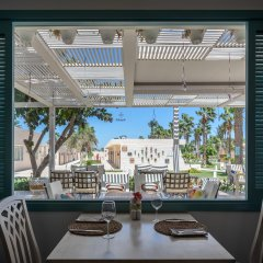 Отель Meraki Resort (Adults Only) балкон фото 2