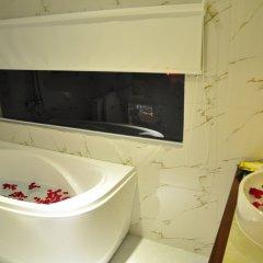 Art Deluxe Hotel Nha Trang ванная фото 3