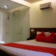 Art Deluxe Hotel Nha Trang комната для гостей фото 5