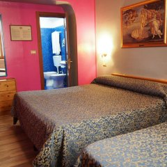 Hotel Santa Croce комната для гостей фото 9