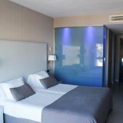 Отель Isla Mallorca & Spa 4* Представительский номер с 2 отдельными кроватями
