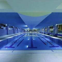 Aquatek Hotel бассейн
