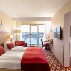 Отель Tivoli Hotel Дания, Копенгаген - 3 отзыва об отеле, цены и фото номеров - забронировать отель Tivoli Hotel онлайн комната для гостей фото 8