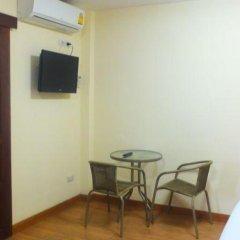 Отель Pattaya Hill Room for Rent удобства в номере фото 6