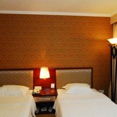Отель Beijing Ping An Fu Hotel Китай, Пекин - отзывы, цены и фото номеров - забронировать отель Beijing Ping An Fu Hotel онлайн спа