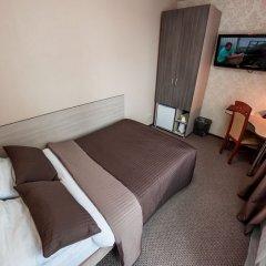 Гостиница Аврора 3* Номер категории Эконом с различными типами кроватей фото 2