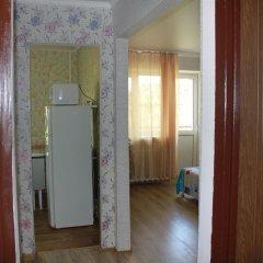 Апартаменты Apartment at Zdorovtseva удобства в номере фото 3