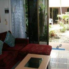The Club Hotel Phuket 3* Номер Делюкс с различными типами кроватей