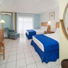 Отель Deja Resort - All Inclusive Ямайка, Монтего-Бей - отзывы, цены и фото номеров - забронировать отель Deja Resort - All Inclusive онлайн комната для гостей фото 5