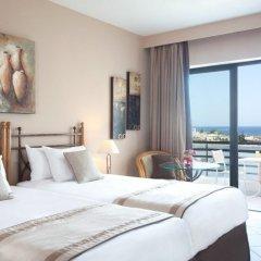 Marina Hotel Corinthia Beach Resort 4* Стандартный номер с различными типами кроватей