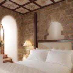 Golden Tower Hotel & Spa 5* Номер Tower Strozzi с различными типами кроватей фото 4