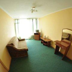 Hotel Tourist Lviv комната для гостей фото 3