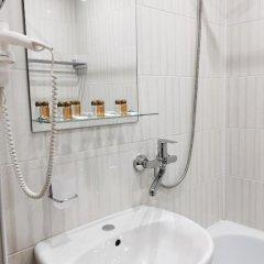 Гостиница Двина Четырехместный номер с различными типами кроватей фото 4