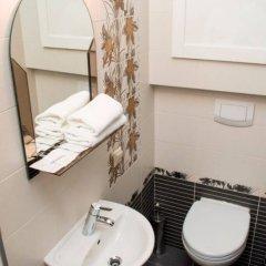 Мини-Отель Амстердам Улучшенный номер разные типы кроватей фото 5