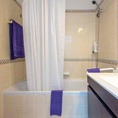 Отель Balaia Mar Португалия, Албуфейра - отзывы, цены и фото номеров - забронировать отель Balaia Mar онлайн ванная фото 3