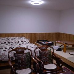 Отель Seaside Toraya Цусима комната для гостей