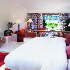 Отель Movenpick Resort Taba спа