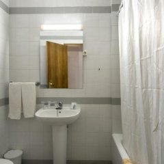 Отель Colina do Mar 3* Номер категории Эконом с различными типами кроватей фото 2
