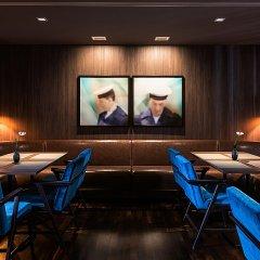 Отель AMERON Hotel Speicherstadt Германия, Гамбург - отзывы, цены и фото номеров - забронировать отель AMERON Hotel Speicherstadt онлайн гостиничный бар фото 2