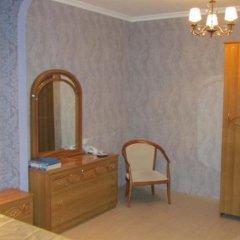 Гостиница Изумруд Север комната для гостей фото 11