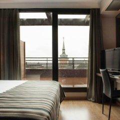 Отель Exe Moncloa 4* Улучшенный номер фото 2