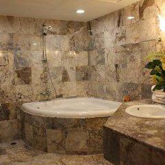 Отель Pinewood Residences Паттайя ванная