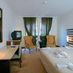 Green Max Hotel - All Inclusive комната для гостей фото 2