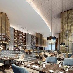 Отель Conrad Xiamen Китай, Сямынь - отзывы, цены и фото номеров - забронировать отель Conrad Xiamen онлайн питание
