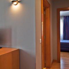 Отель America Diamonds удобства в номере