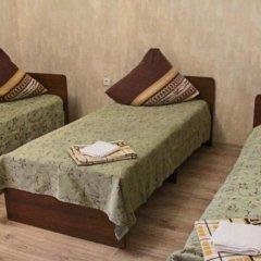 Гостевой Дом Лидер комната для гостей фото 4