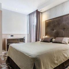 Hotel Gotico 4* Стандартный номер с различными типами кроватей