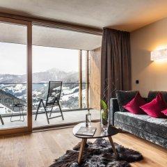 Hotel Kircherhof Горнолыжный курорт Ортлер комната для гостей фото 3
