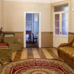 Апартаменты Ратуша Львов комната для гостей фото 6